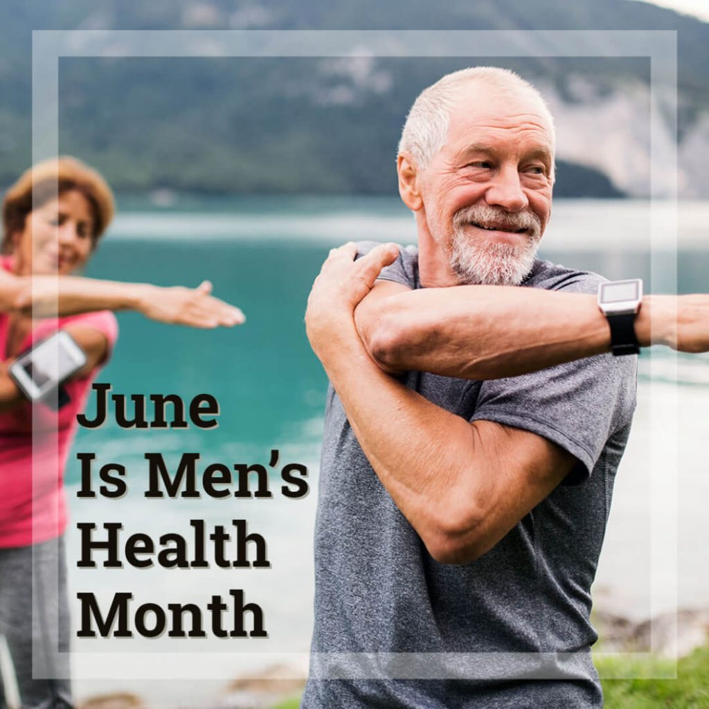GPMG - Mens Health Month